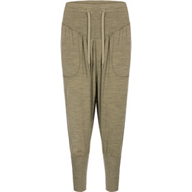 super.natural Harem Pants Women bamboo 3d